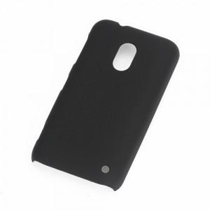 Zadní kryt/Obal - Černý - Lumia 620