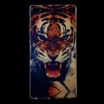 Pouzdro Huawei Ascend P8 - Tygr