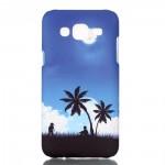 Kryt / Obal Galaxy J5 - Palmy