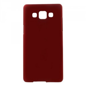 Kryt / Obal Galaxy A3 - Červený