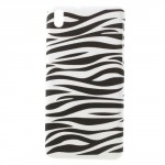 Kryt / Obal - HTC Desire 816 - Zebra