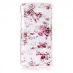 Pouzdro Huawei Y5 II - Květy 01
