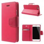 Pouzdro Sonata iPhone 6 - růžové