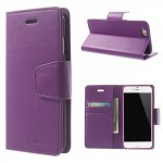 Pouzdro Sonata iPhone 6 - fialové