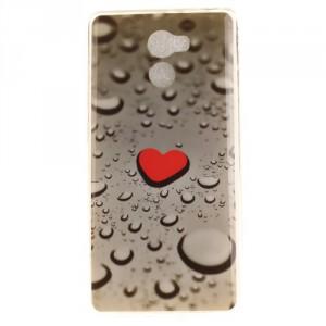 Pouzdro Xiaomi Redmi 4 - Srdce