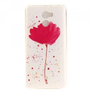 Pouzdro Xiaomi Redmi 4 - Květ