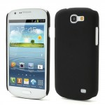 Zadní kryt/Obal - Černý - Galaxy Express i8730