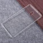 Tenké pouzdro Nokia 3 - průhledné