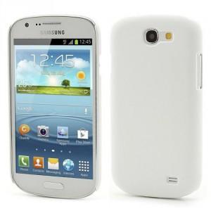 Zadní kryt/Obal - Bílý - Galaxy Express i8730