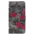 Pouzdro Xiaomi Redmi Note 4 - Květy 01