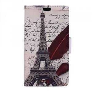 Pouzdro One Touch Idol 4 - Eiffelovka