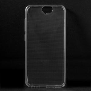 Pouzdro na HTC One A9 - tenké průhledné