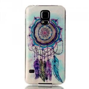 Pouzdro / Obal - Galaxy S5 - Lapač snů