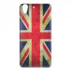 Kryt / Obal Huawei Y6 II - Union Jack