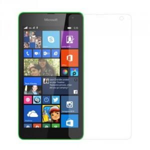Ochranné tvrzené sklo - Lumia 535