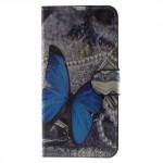 Pouzdro Huawei Nova Smart - Motýl
