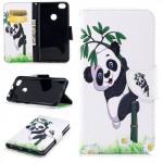 Pouzdro Xiaomi Redmi Note 5A Prime - Panda 01