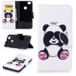 Pouzdro Xiaomi Redmi Note 5A Prime - Panda 02