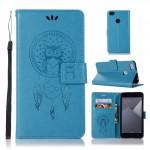 Pouzdro Xiaomi Redmi Note 5A Prime - Lapač snů - modré