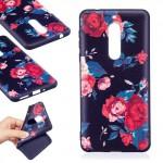 Pouzdro Nokia 5 - květy