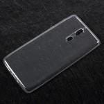 Pouzdro / Obal Nokia 8 - Tenké průhledné