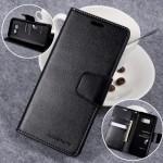 Pouzdro Sonata Diary Galaxy S8 - Černé