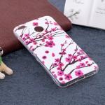 Pouzdro Xiaomi Redmi 4X - Květy 06