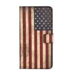 Pouzdro Xiaomi Mi A1 - Vlajka USA