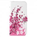 Pouzdro Samsung Galaxy S8 - Květy