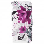 Pouzdro Samsung Galaxy S8 - Květy 02