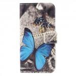 Pouzdro Samsung Galaxy S8 - Motýli 02