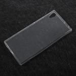 Pouzdro Xperia XA1 - průhledné