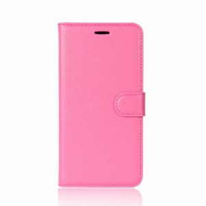Pouzdro Xiaomi Redmi 5A - tmavě růžové