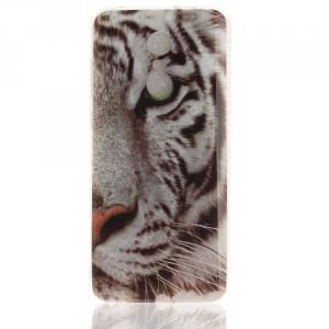 Pouzdro Xiaomi Redmi 5 Plus - Tygr