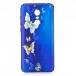 Pouzdro Xiaomi Redmi 5 Plus - Motýli 02