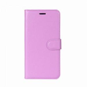 Pouzdro Huawei P20 Lite - Fialové