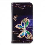 Pouzdro Huawei P20 Lite - Motýli 05