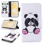 Pouzdro Xiaomi Redmi 4X - Panda