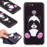 Pouzdro Honor 9 Lite - Panda
