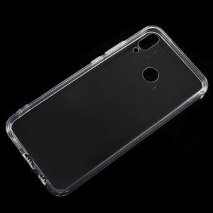 Pouzdro Huawei P20 Lite - průhledné 02