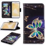 Pouzdro Xiaomi Redmi Note 4 - Motýli 06