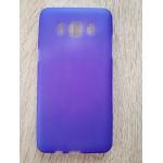 Obal Samsung Galaxy J5 (2016) - fialové - matné