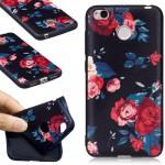 Pouzdro Xiaomi Redmi 4X - Květy 08