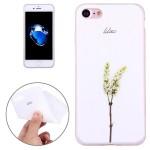 Pouzdro iPhone SE (2020), iPhone 7, iPhone 8 - Květy 07