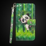 Pouzdro Huawei P20 - Panda - 3D