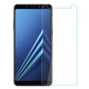 Ochranné tvrzené sklo - Galaxy A8 2018