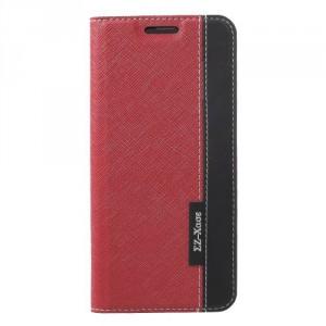 Tenké pouzdro Samsung Galaxy S9 - červené