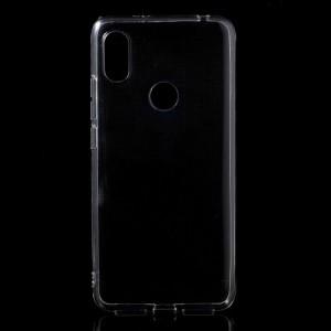 Pouzdro Xiaomi Redmi S2 - Průhledné