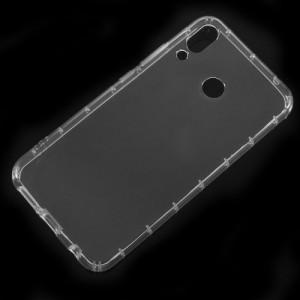 Pouzdro Zenfone 5 ZE620KL - Průhledné