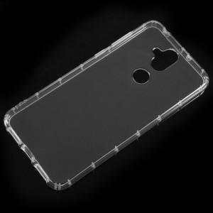 Pouzdro Zenfone 5 Lite ZC600KL - Průhledné